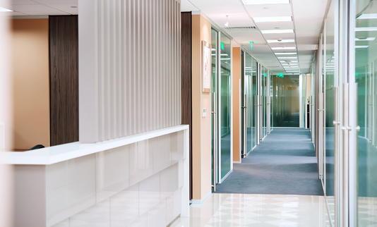 租Servcorp世服宏图杭州嘉华国际中心(嘉华国际商务中心)联合办公