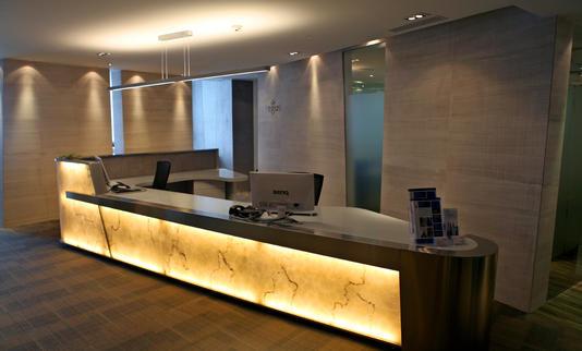 租厦门国际银行大厦雷格斯商务中心(厦门国际银行大厦)联合办公